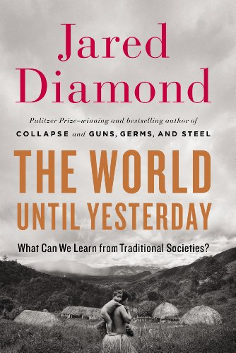 9780670785896: The World Until Yesterday