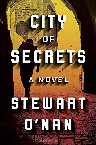 9780670785964: City of Secrets: A Novel