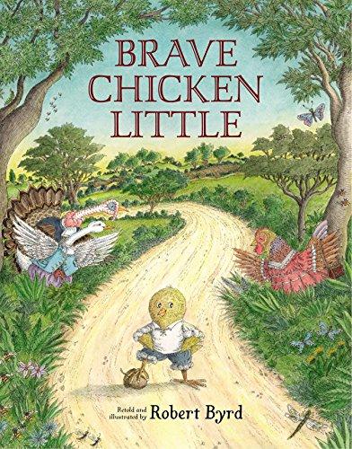 9780670786169: Brave Chicken Little