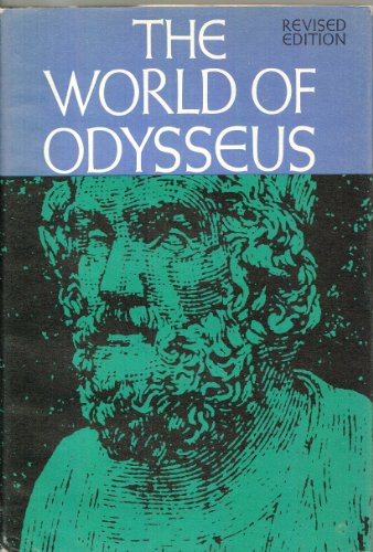 9780670787630: The World of Odysseus