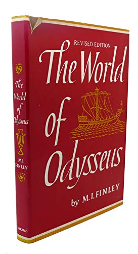 9780670787647: The World of Odysseus