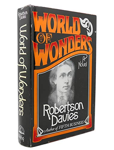 9780670788125: World of Wonders