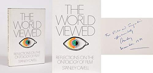 9780670790029: The World Viewed