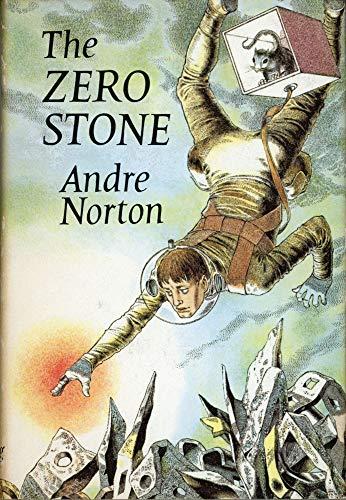 9780670796519: Zero Stone