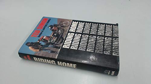 9780670800049: Riding Home