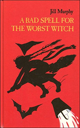 9780670800308: A Bad Spell for the Worst Witch