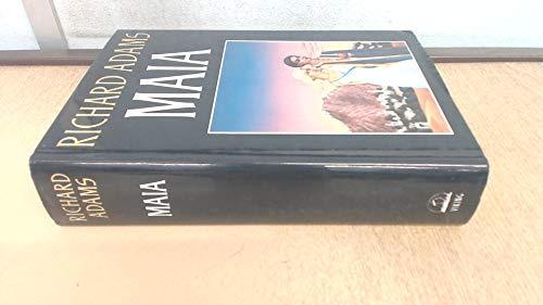 Maia: Richard Adams