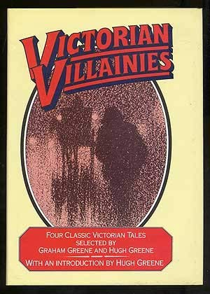 9780670800469: Victorian Villainies/the Great Tontine/the Rome Express/in the Fog/the Beetle