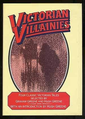 9780670800469: Victorian Villainies