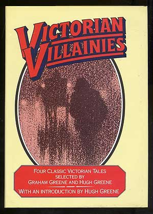 Victorian Villainies : The Great Tontine, the