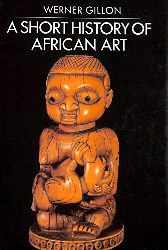 9780670800551: A Short History of African Art