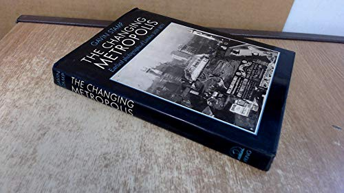 9780670800582: The Changing Metropolis: Earliest Photographs of London, 1839-79