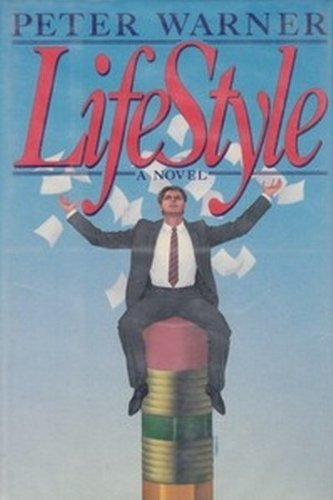 Lifestyle: Warner, Peter, Illustrated by Cover Art