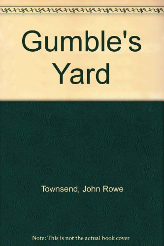 9780670800810: Gumble's Yard