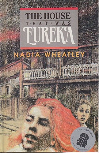 9780670800827: The House That Was Eureka