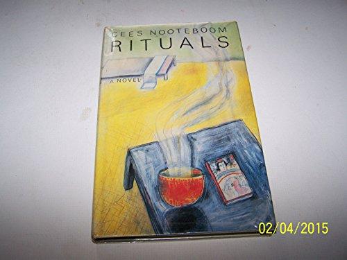 9780670800865: Rituals
