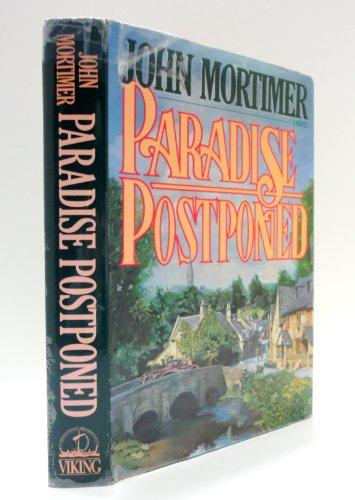 9780670800940: Paradise Postponed