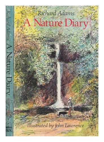 9780670801053: A Nature Diary