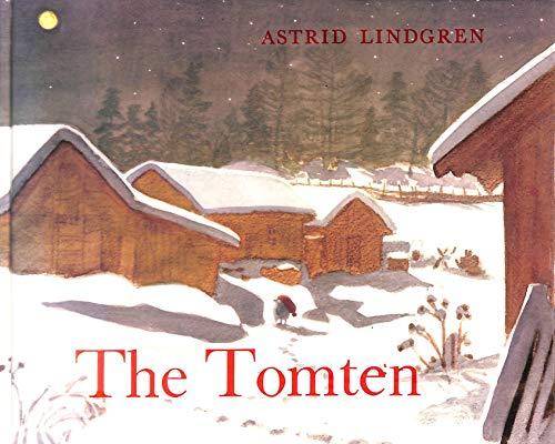 9780670801152: The Tomten (Viking Kestrel picture books)