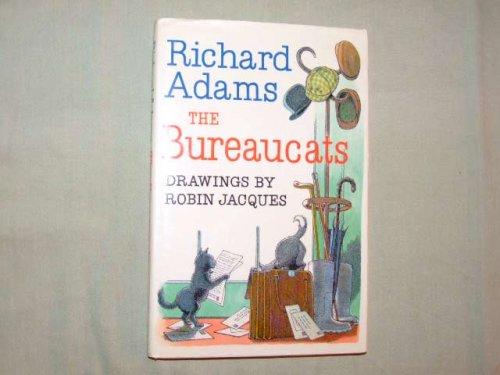 9780670801206: The Bureaucats