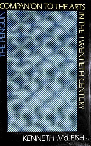 9780670801275: Companion to the Arts in the Twentieth Century