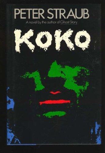 9780670801312: Koko