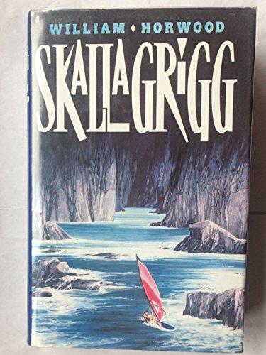 9780670801329: Skallagrigg