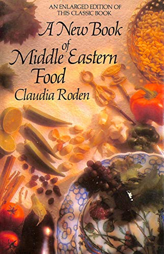 9780670801442: Book of Middle Eastern Food: New and Enlarged Edition