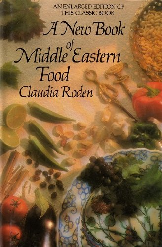 a book of middle eastern food pdf