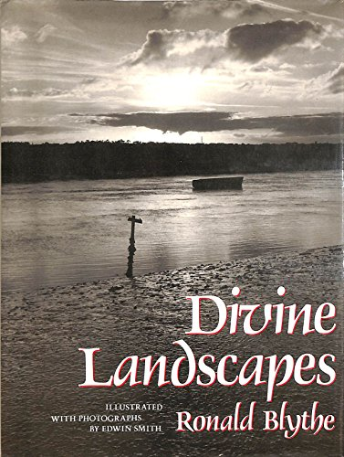 9780670801619: Divine Landscapes: A Pilgrimage Through Britain's Sacred Places