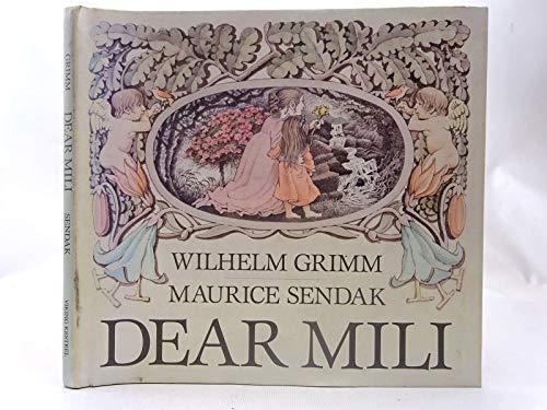 9780670801688: Dear Mili