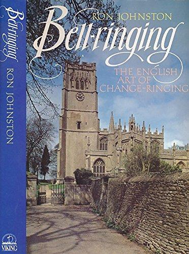 9780670801763: Bell-Ringing: The English Art of Change Ringing