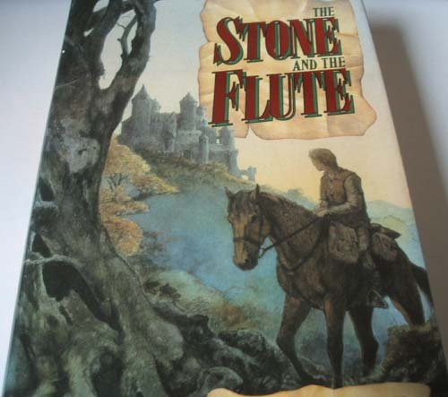 9780670801862: The Stone and the Flute
