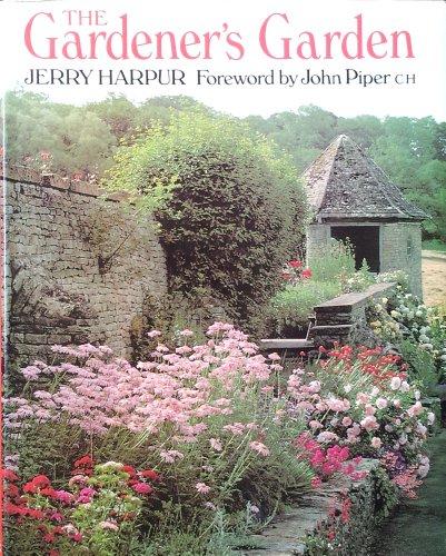 9780670802005: The Gardener's Garden