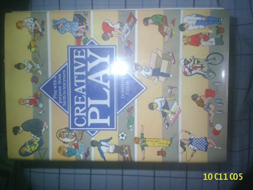 9780670802104: Creative Play