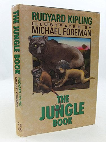 9780670802418: The Jungle Book