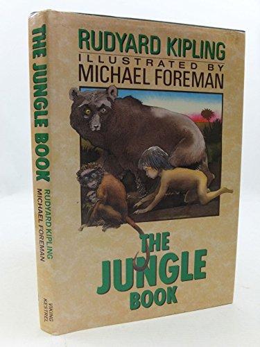 9780670802418: The Jungle Books