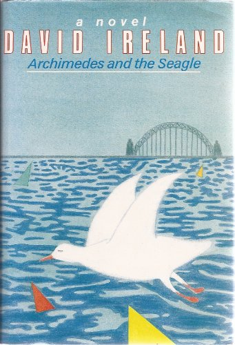 9780670803095: Archimedes and the Seagle