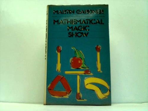 9780670803279: Mathematical Magic Show
