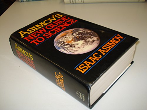9780670803477: Asimov's New Guide to Science