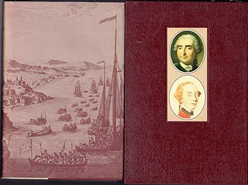Montcalm and Wolfe: Francis Parkman (C.