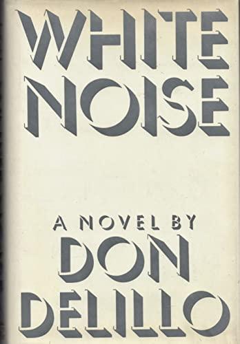 9780670803736: White Noise