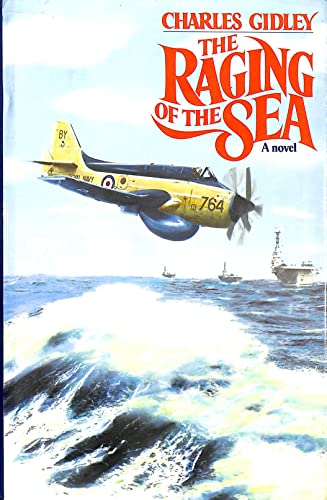 9780670803743: Raging of the Sea