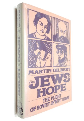 9780670803774: The Jews of Hope