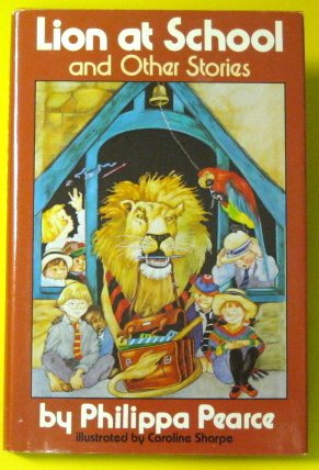 9780670803972: Lion at School and Other Stories