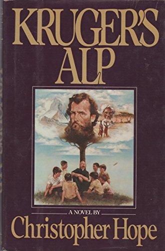 Kruger's Alp: Hope, Christopher