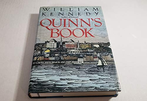 Quinn's Book: Kennedy, William