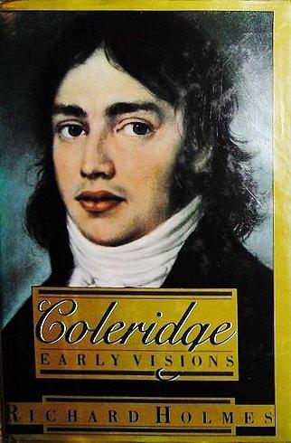 9780670804443: Coleridge: Early Visions