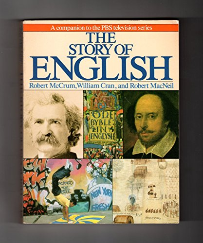 9780670804672: The Story of English