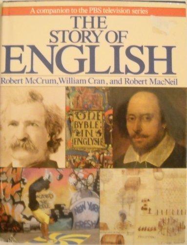The Story of English: McCrum/Cran/MacNeil